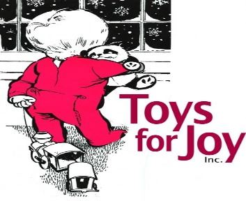 Toys for Joy Updated Logo