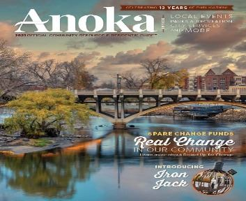 Anoka Community Guide Cover